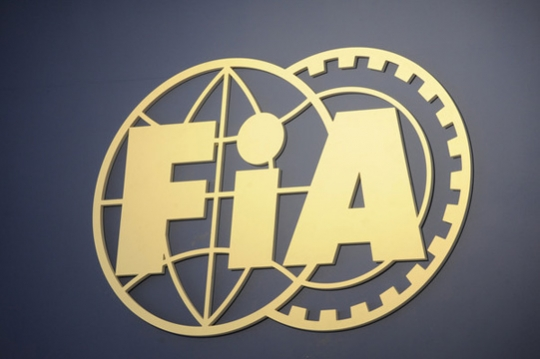 Latest decisions of the FIA World Motor Sport Council
