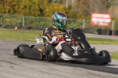 Sofina Foods - Rotax Max Challenge Grand Finals Preview