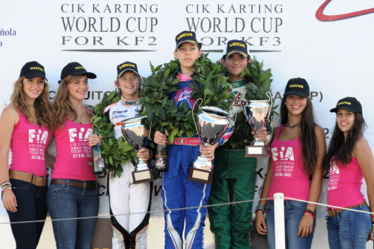 Corberi hits the double for Italy in Zuera