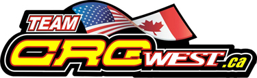 CRG WEST ADDS TEAM AR-JAY'S RACING TO DEALER NETWORK