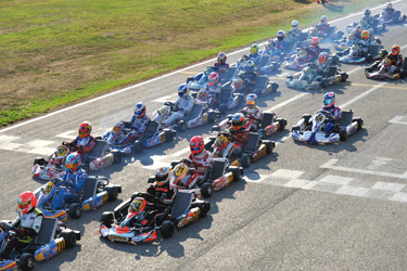 WMSC confirms drawing lots for engines at WKC