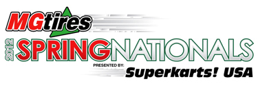 MG Tires announced as title sponsor of SKUSA Springnationals