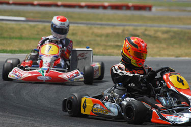 XVI° Trofeo Pagliuca & Bridgestone test