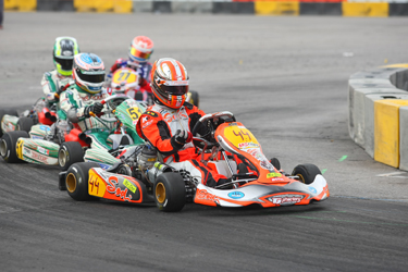 Abbasse King of the Supernats