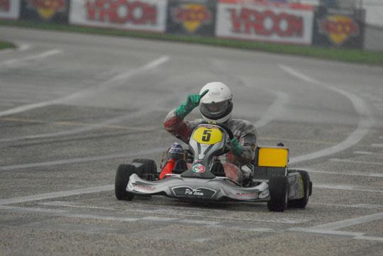 "Trofeo d'inverno 2012 ""Ayrton Senna"""