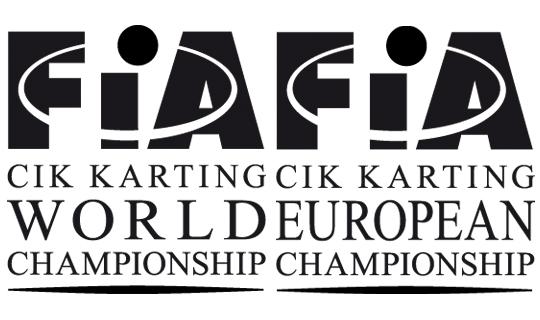 CIK-FIA World and European Championships