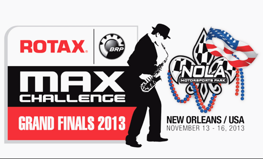 The official trailer of the 2013 Rotax Grand Finals