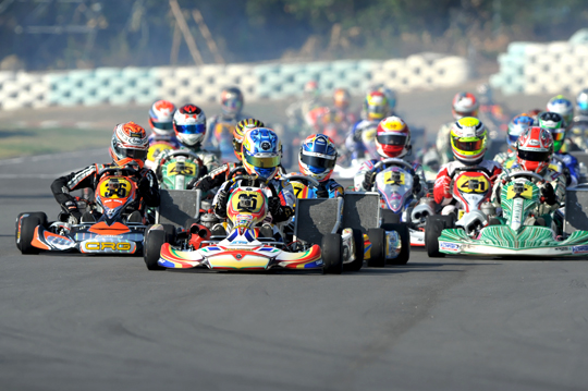 CIK accepts WSK Promotion bid
