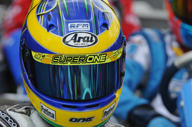 Record Entries to Superone
