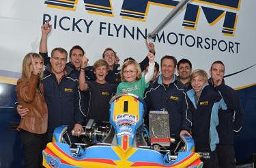 RFM Wins 6th Successive Super One Title