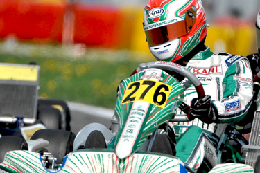 World Champs at Suzuka, Camponeschi doubles up in Race 2