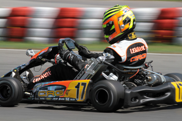 CRG HEADING TO ZUERA FOR THE SECOND ROUND OF THE KF1 WORLD CHAMPIONSHIP AND THE FINAL ROUND OF THE KF3 AND KF2 EUROPEAN CHAMPIONSHIP