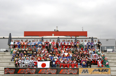 THE RACING HITS A NEW HIGH IN 2011 AT THE ROTAX EURO CHALLENGE