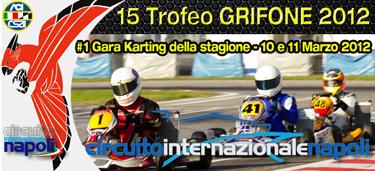 XV° Trofeo Grifone 2012 - Ladies and Gentleman start your engine!
