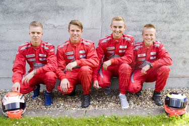 Danish National Team ready for U18