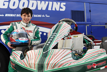 Goodwin keen to reap the fruits of his labour with Strawberry switch for step-up in class