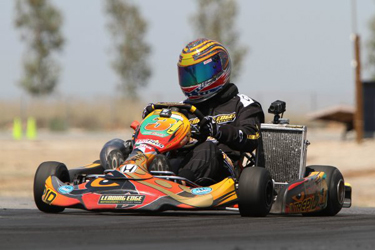 LEADING EDGE MOTORSPORTS READY FOR SKUSA SUPERNATIONALS XV