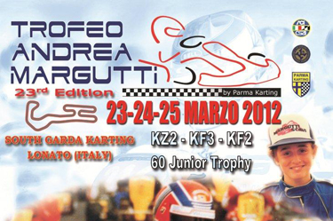 The 23rd Margutti Trophy enters top gear at South Garda
