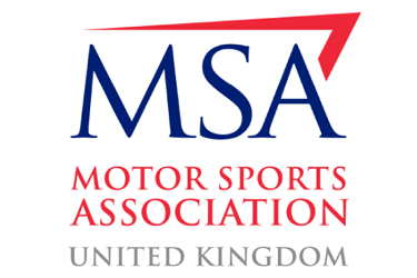 A tender for MSA British Championships