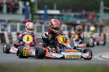 KZ World Cup Star-packed entry list