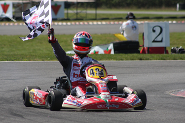 Rotax Grand Finals in Portugal: Battle of Champions