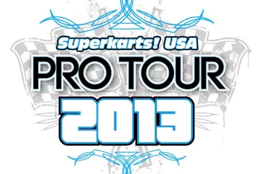 California Prokart Challenge ready for 2013 opener