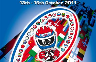 ROK CUP INTERNATIONAL FINAL 2011