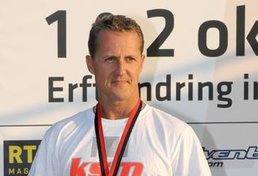 Thomas Knopper Memorial: De Conto wins, Schumacher 4th