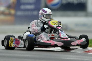 CIK-FIA Karting Academy Trophy – FIA Women in Motorsport