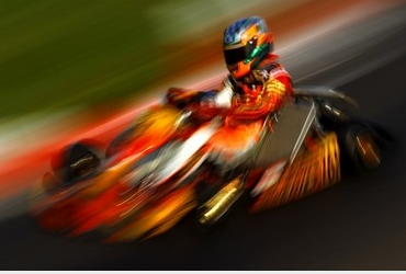 2012 KF1 World Champs: The bases of the engine lottery have been laid