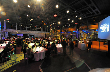 Karting Awards: The Great Celebration of the 2011 Champions