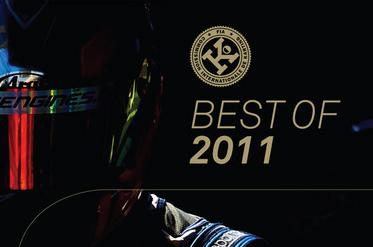 CIK-FIA Karting's 2011 Best Of