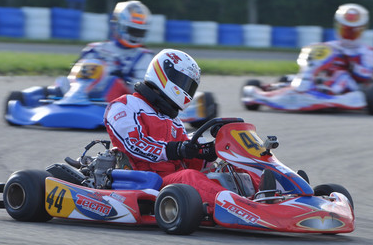 """Entries for the 2012 CIK-FIA """"U18"""" World Championship open today !"""