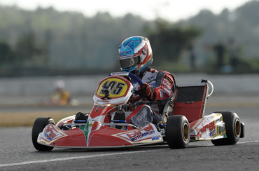 World KF1 Championship: entries are open until 23 March