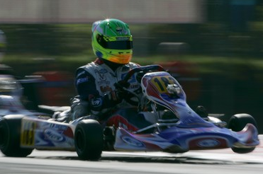 Euro KF2, KZ1 & KZ2: First entry deadline on 15 April