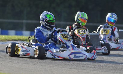 The CIK-FIA U18 World Championship and Academy Trophy promise to be thrilling!