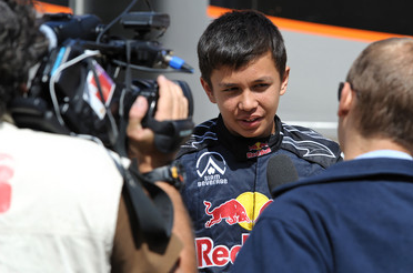 Television Coverage for the CIK-FIA races