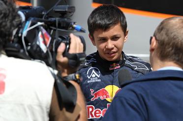 Television Coverage for the CIK-FIA races