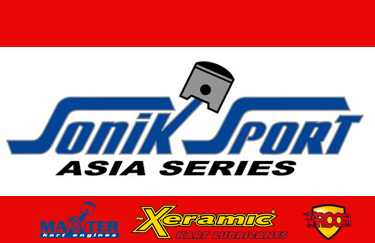 SONIK Sport Asia Series 2011 by Maxter
