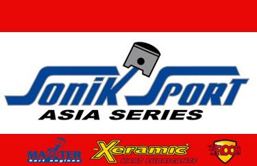 SONIK Sport Asia Series 2011 by Maxter