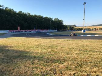 At Essay to decide the European CIK FIA Championship for OK and OKJ