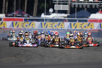 Thrilling final DKM races in Genk