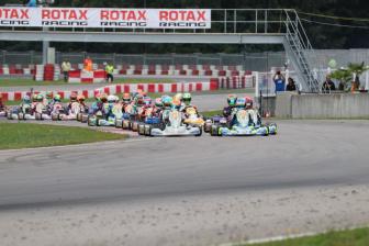 Rotax Max Euro Trophy confirms 2020 calendar.
