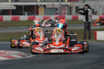Forza Racing wins the 48th Trofeo delle Industrie.