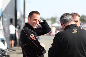 Arnaud Kozlinski lascia il racing team di CRG.