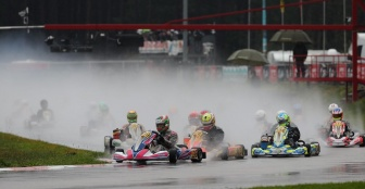 BNL Finale hits the highs despite the weather.