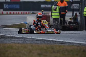 OKJ to a Samba rhythm, Bortoleto takes stock of his first 2018 races