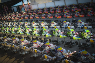 How it's made - Organizing a Rotax MAX Challenge Grand Finals.
