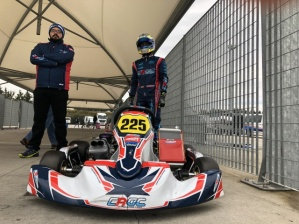 2019 comes alive with WSK tests.
