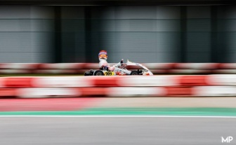 WSK Super Master Series, Sarno - Preview.